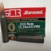 Amunicja Barnaul 223 rem 55gr FMJ