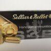 Amunicja 9 mm 7,5 g Luger Sellier Bellot FMJ