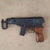 Pistolet Samopowtarzalny Scorpion vz-61