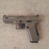 Pistolet Samopowtarzalny CANIK TP9SF DESERT