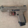 Pistolet Samopowtarzalny CANIK TP9 ELITE COMBAT FDE