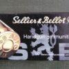 Amunicja SB 45 ACP