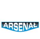 Arsenał – Sklep z bronią