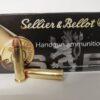 Amunicja 357 Magnum Sellier Bellot FMJ