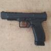 Pistolet Samopowtarzalny CANIK TP9SFX BLACK